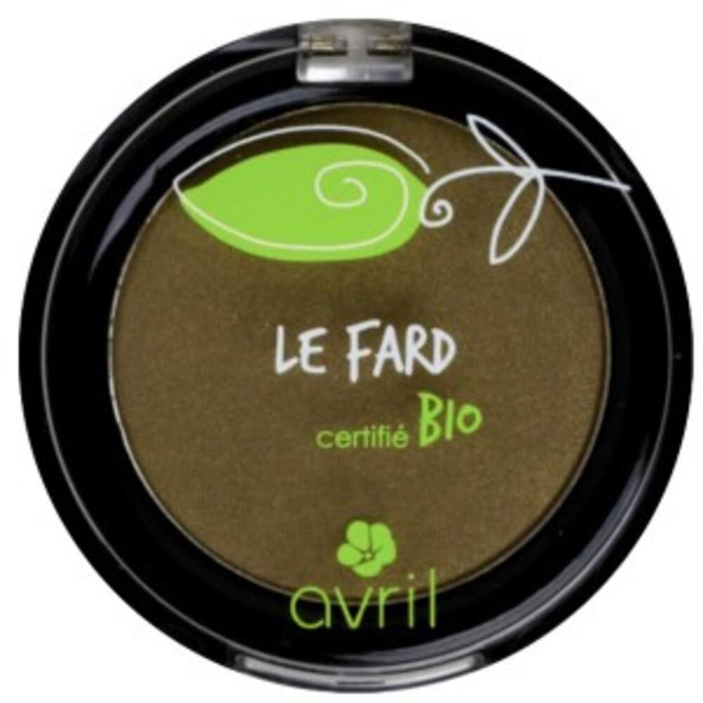 Fard à paupières treillis bio - 2.5 g - fards à paupières - avril -139482