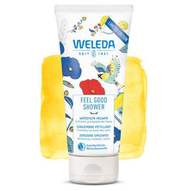 Feel good shower 200ml - weleda -221198