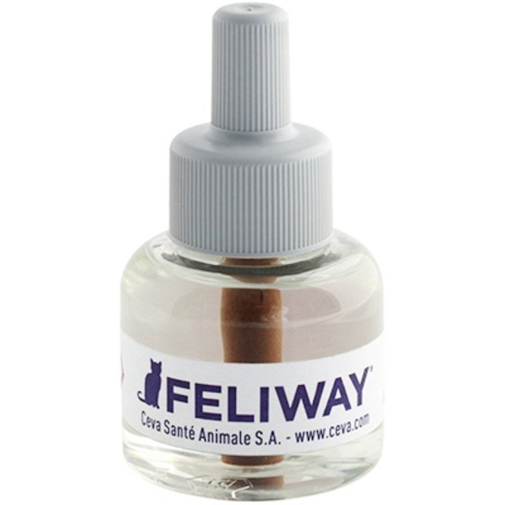 FELIWAY Recharge pour Diffuseur - 48 ml - Feliway -206033