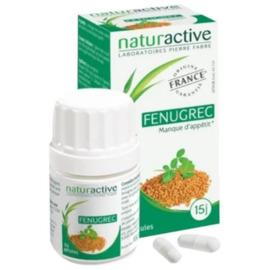Fenugrec gélules - naturactive -215116