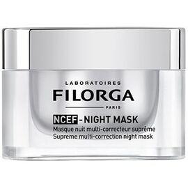 Filorga ncef-night mask 50ml - filorga -225711