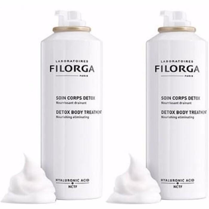 Filorga soin corps detox 2x150ml Filorga-214260