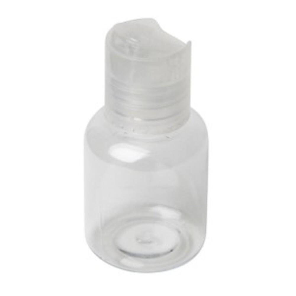 Flacon à remplir - 50 ml - accessoires manucure - avril -139433