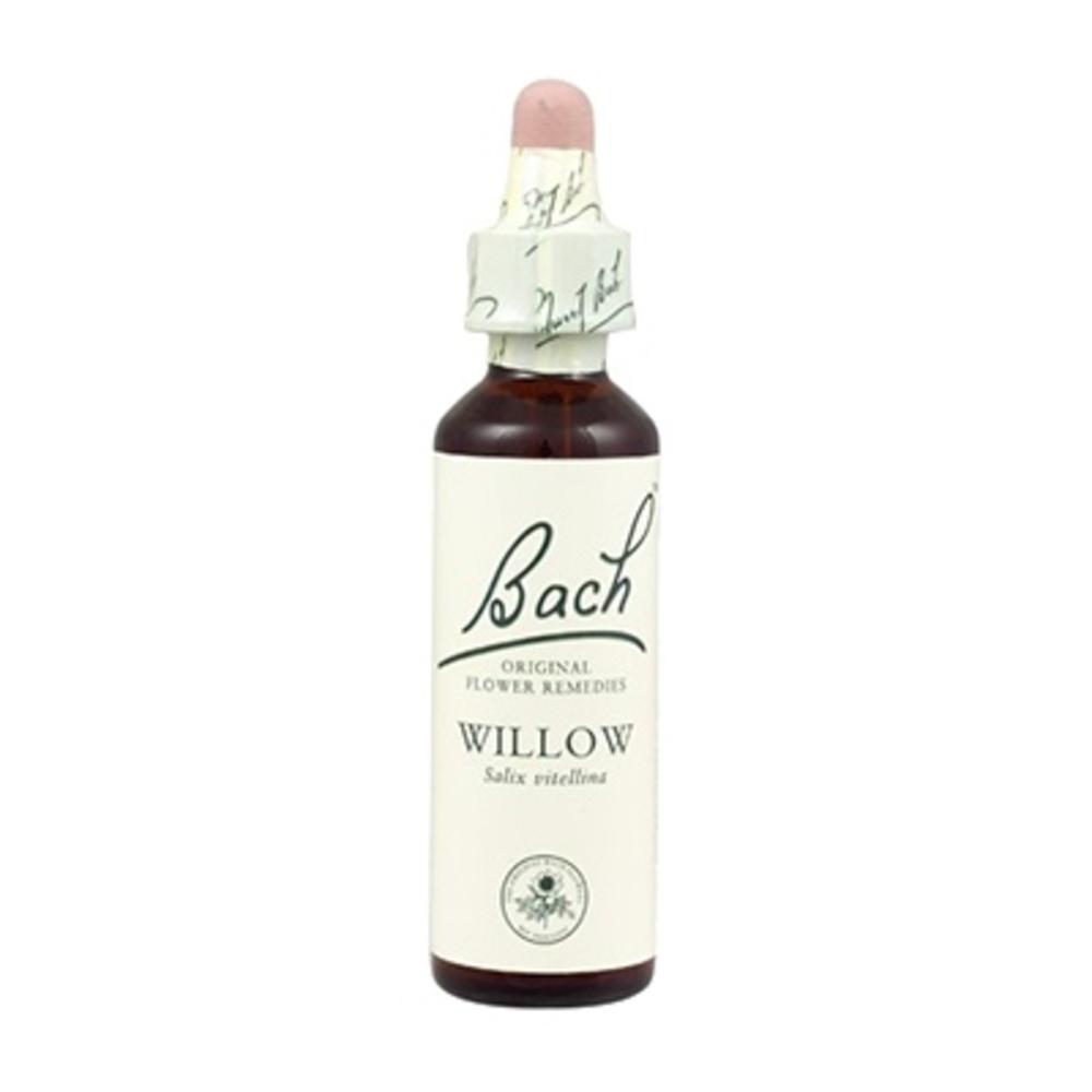Fleurs de bach original willow 38 - 20.0 ml - bach original Sentiment de Tristesse - Positivité-8172