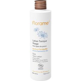 Florame lotion tonique visage bio 200ml - divers - florame -142125