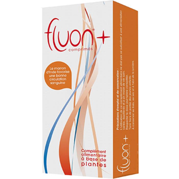 Fluon+ 60 comprimés Dissolvurol-215138