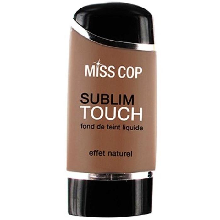Fond de teint liquide café Miss cop-203830