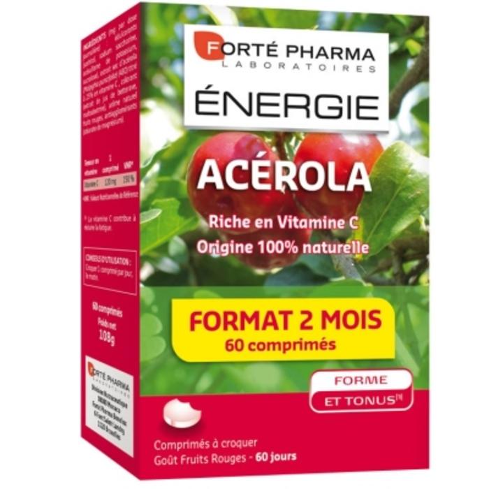Forte pharma energie acerola Forté pharma-148052