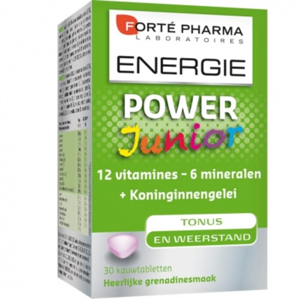 Forte pharma energie power junior - forté pharma -195429
