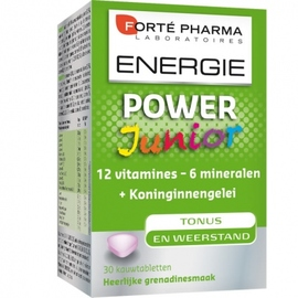 Forte pharma energie power junior - forté pharma -195429
