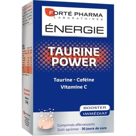 Forte pharma energie taurine power - forté pharma -195636