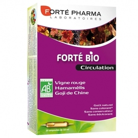 Forte pharma forte bio circulation - forté pharma -197762