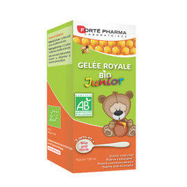 Forte pharma gelée royale bio junior - forté pharma -190300