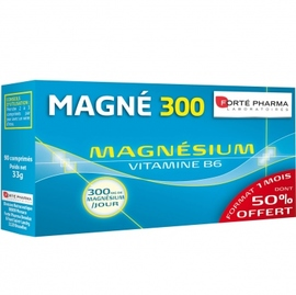 Forte pharma magné 300 - eco - forté pharma -201026