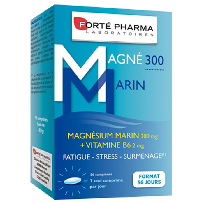 Forte pharma magne 300 marin Forté pharma-190302