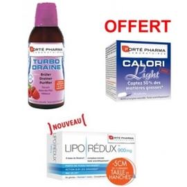 Forte pharma mon programme minceur - forté pharma -216959