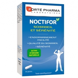 Forte pharma noctifor - forté pharma -198209