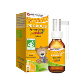 Forte pharma propolis spray gorge junior 15ml - forté pharma -215339