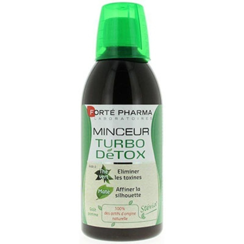 Forte pharma turbodetox - forté pharma -148290