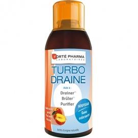 Forte pharma turbodraine thé pêche - forté pharma -195644