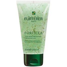 Forticea shampooing energisant 50ml - furterer -219382