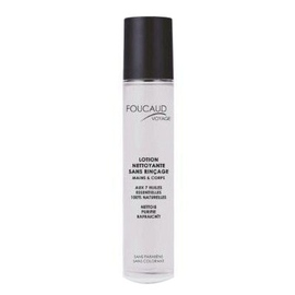 Foucaud lotion nettoyante sans rinçage - 50ml - foucaud -205250