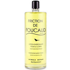 Friction de  lotion corporelle 500ml - 500.0 ml - foucaud -191220