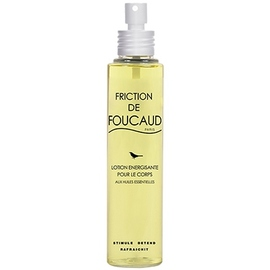 Friction de  lotion corporelle spray 125ml - foucaud -195939