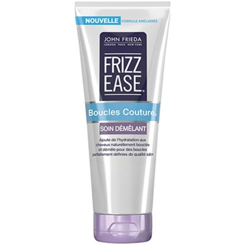 Frizz ease boucles couture après-shampooing - john frieda -195337