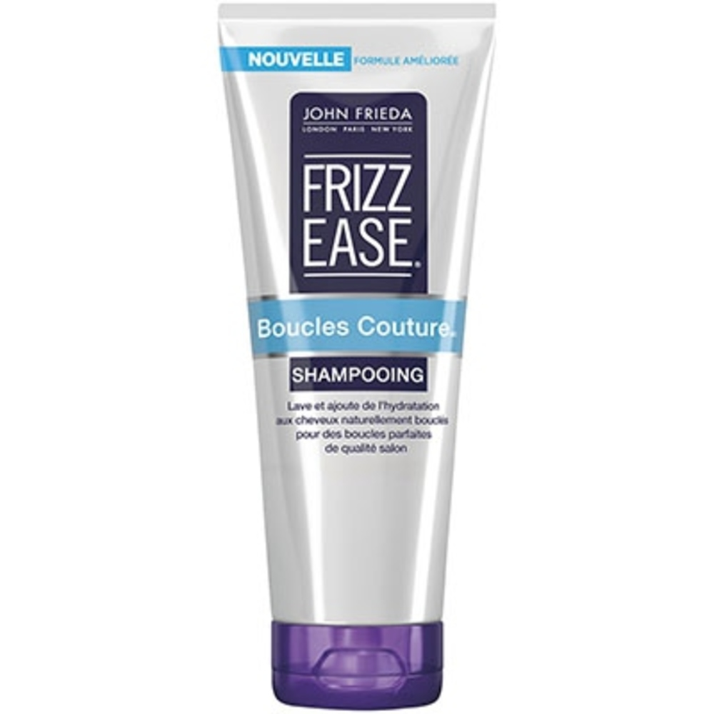 Frizz ease boucles couture shampooing - john frieda -195334