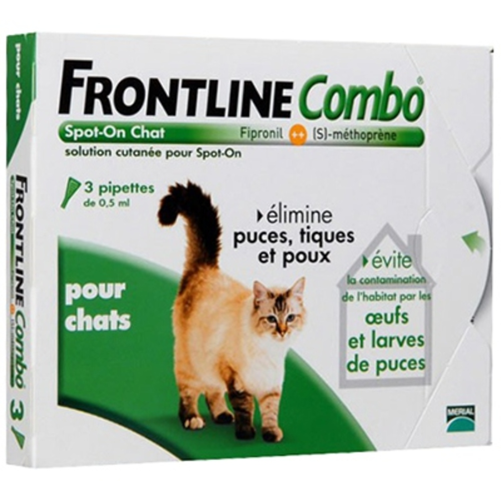 Frontline combo chat - merial -144221