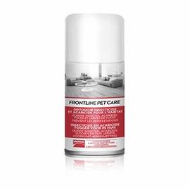 Frontline pet care insecticide et acaricide habitat - 150ml - merial -205644