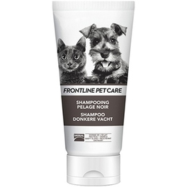 Frontline pet care shampooing pelage noir 200ml - merial -212807