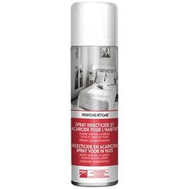 Frontline pet care spray insecticide - 250ml - merial -205547