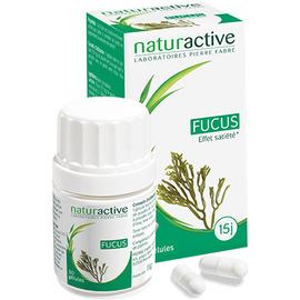 Fucus 30 gélules - naturactive -215117