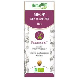 Fumeurs bio 150 ml - 150.0 ml - herbalgem - herbalgem -221014