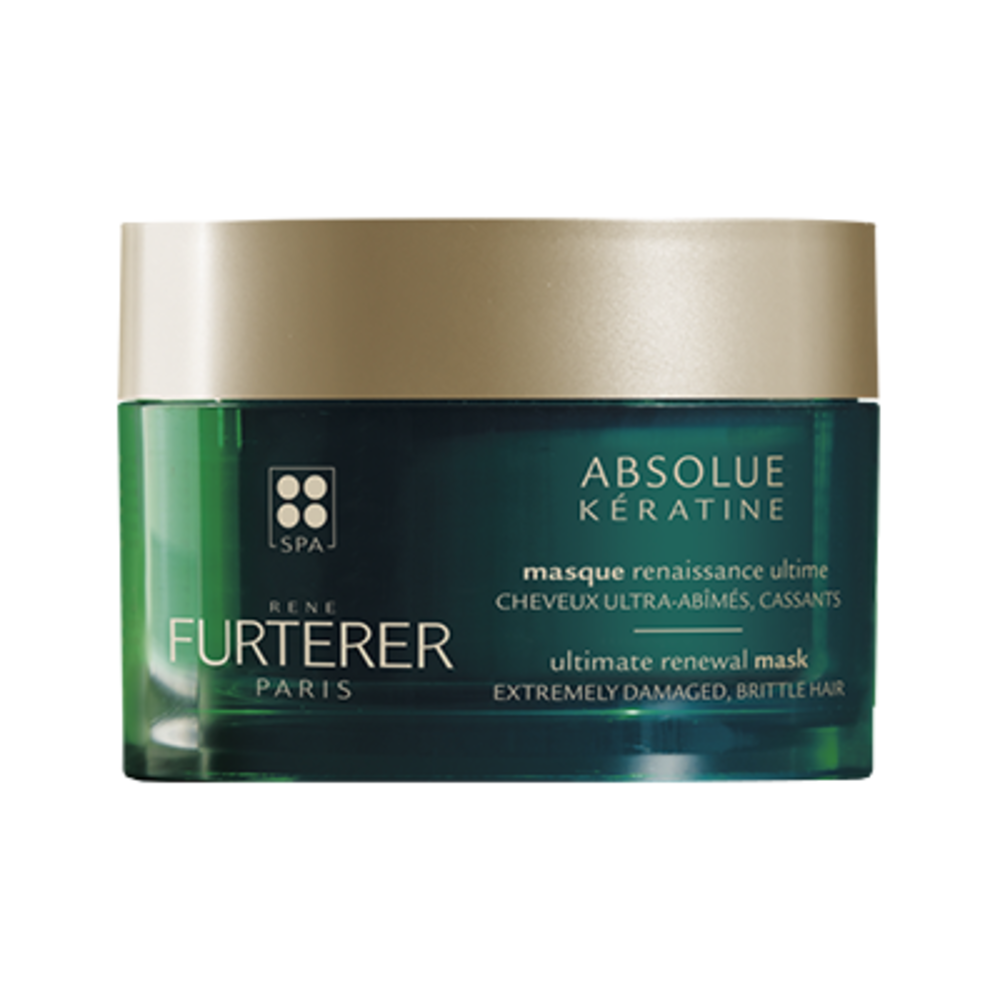 Furterer absolue kératine masque renaissance ultime 200ml - 200.0 ml - furterer -146392