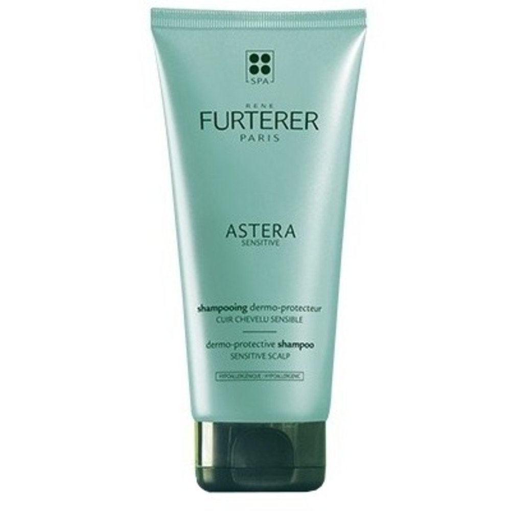 Furterer astera sensitive shampooing haute tolérance 200ml - furterer -144674