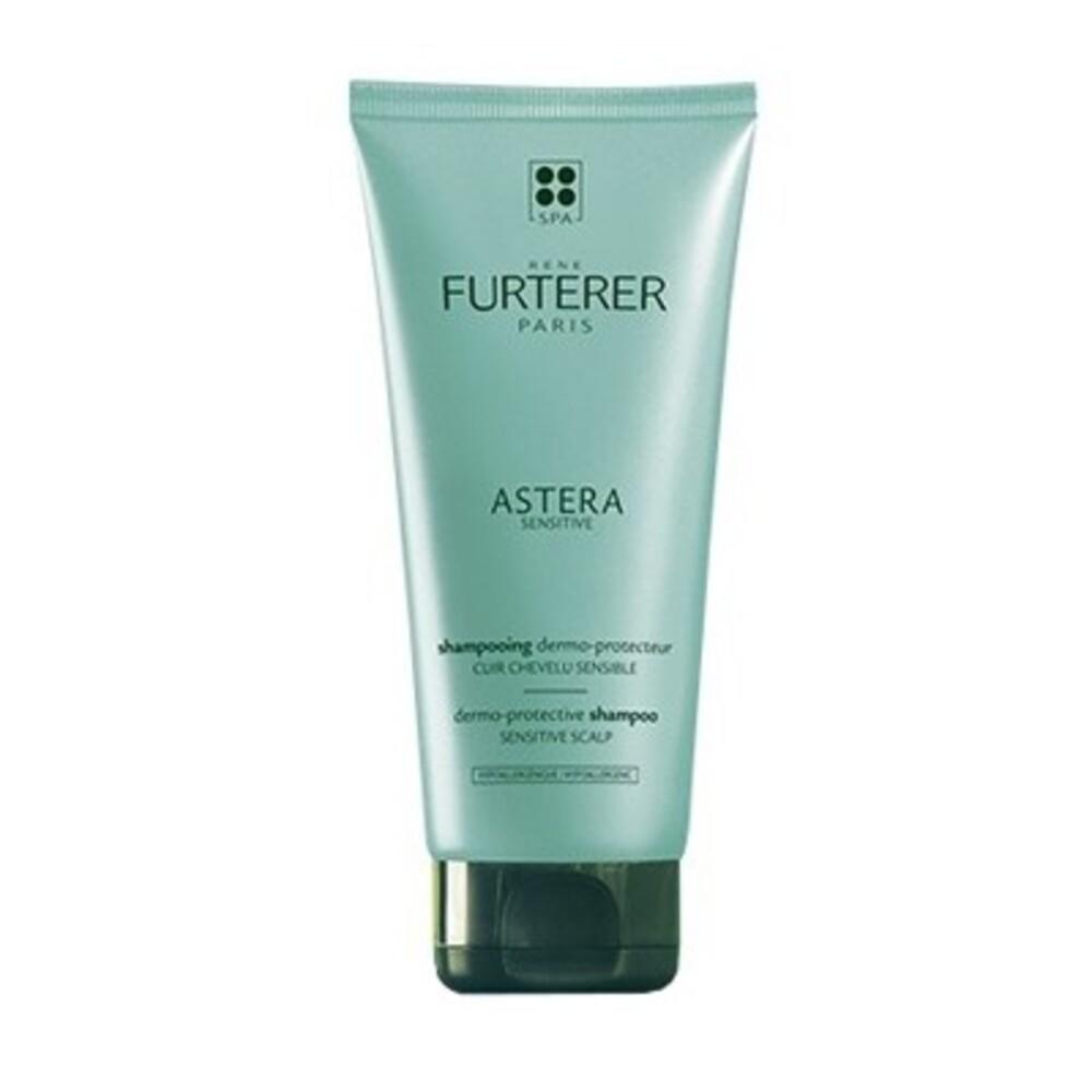 Furterer astera sensitive shampooing haute tolérance 50ml - furterer -214299