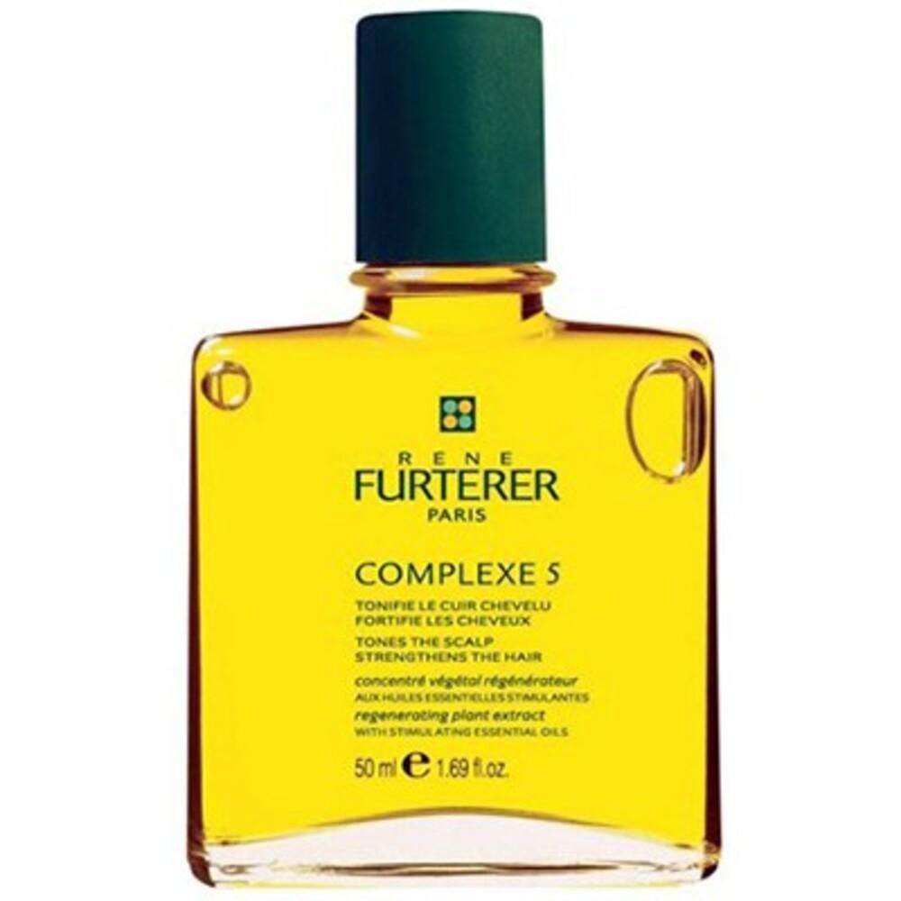 Furterer complexe 5 régénérateur cuir chevelu 50ml - 50.0 ml - furterer -145018
