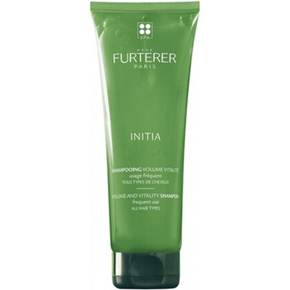 Furterer initia shampooing volume vitalité 250ml - 250.0 ml - furterer -144887