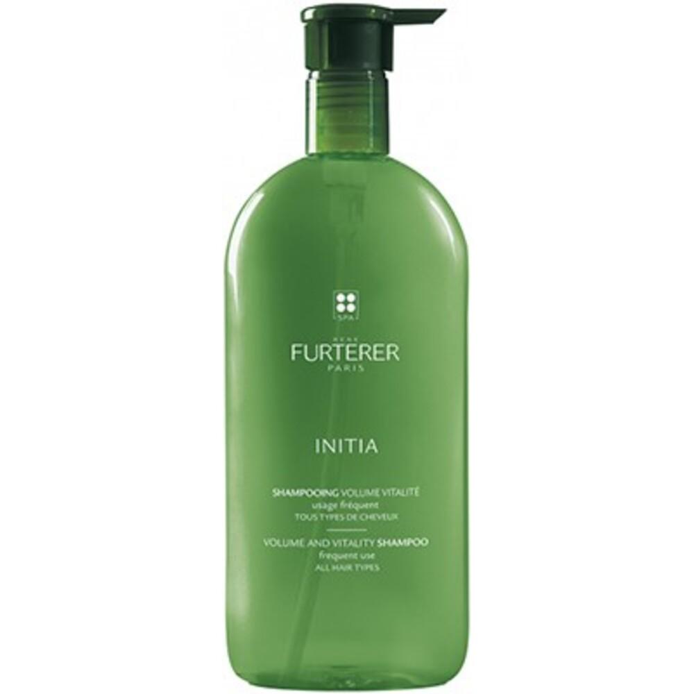 Furterer initia shampooing volume vitalité 500ml - 500.0 ml - furterer -145892