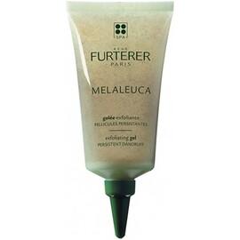 Furterer melaleuca gelée exfoliante antipelliculaire 75ml - 75.0 ml - furterer -145791
