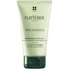 Furterer melaleuca shampooing pellicules grasses 150ml - 150.0 ml - furterer -145896