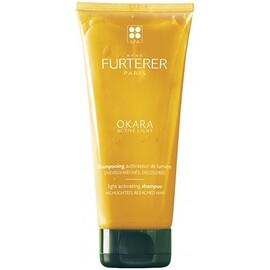 Furterer okara active light shampooing activateur de lumière 200ml - 150.0 ml - furterer -191388