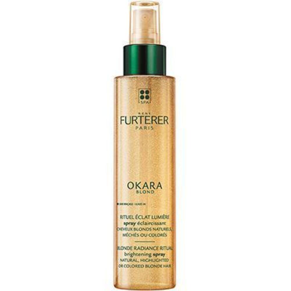 Furterer okara blond spray eclaircissant 150ml Furterer-222499