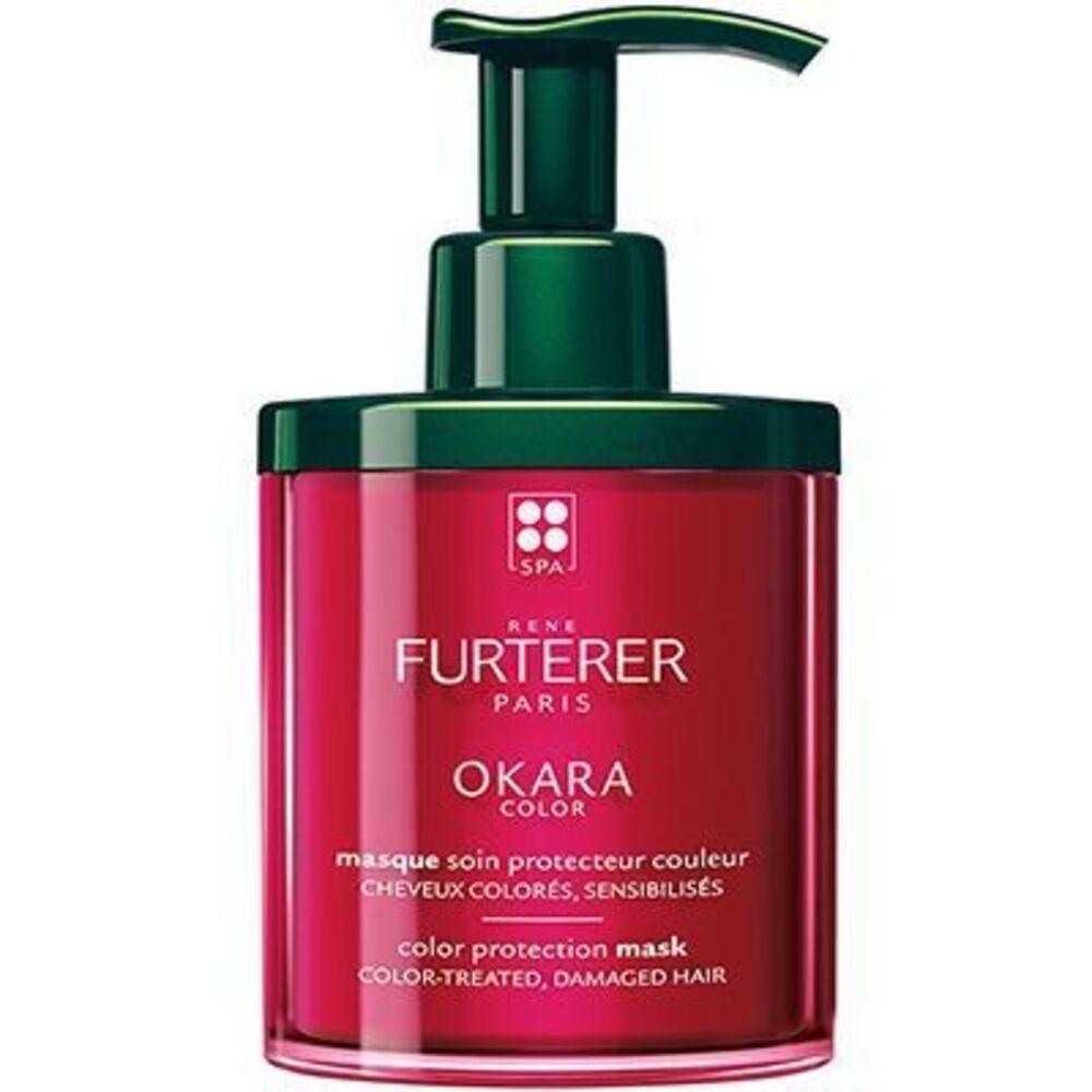Furterer okara color masque soin protecteur couleur 200ml Furterer-222505