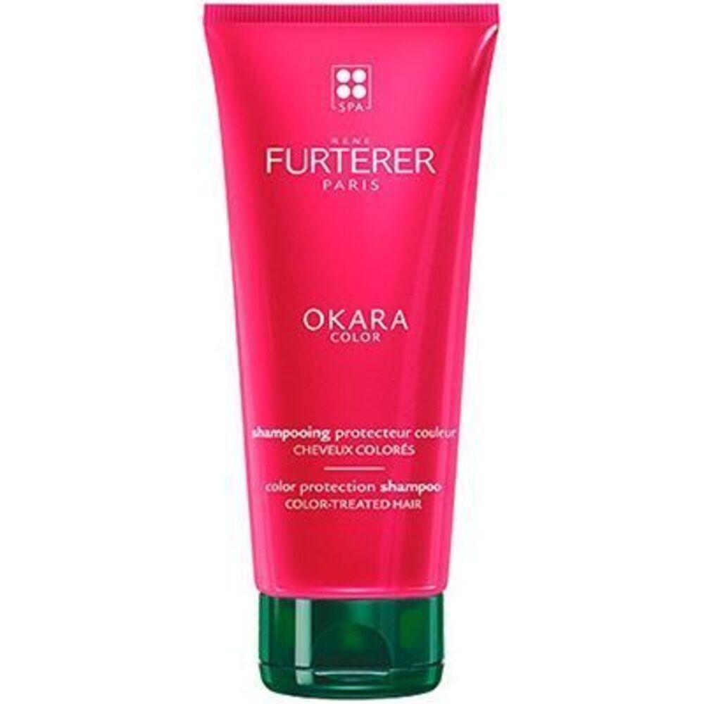 Furterer okara color shampooing protecteur couleur 200ml Furterer-222497