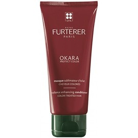Furterer okara protect color masque sublimateur d'éclat 100ml - 100.0 ml - furterer -145551