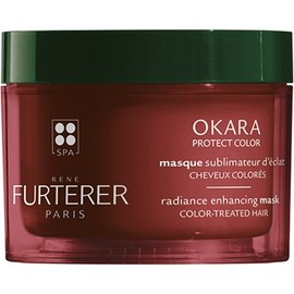 Furterer okara protect color masque sublimateur d'éclat 200ml - 200.0 ml - furterer -145550